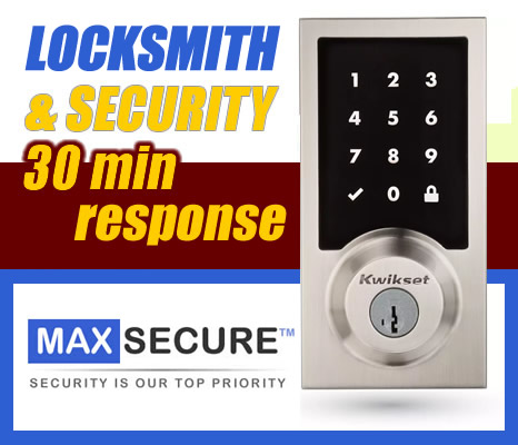 Local Locksmith Edmonton