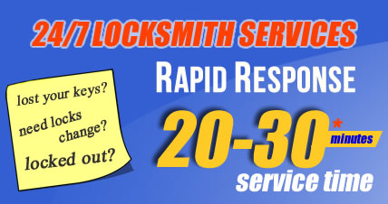 Mobile Edmonton Locksmith Services